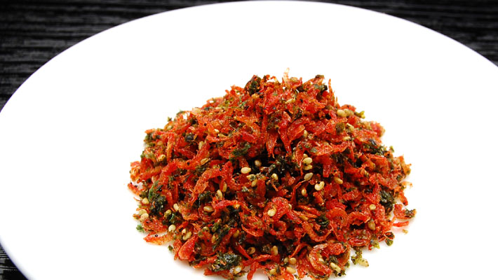 オキナガの佃煮 『高級味昆布』