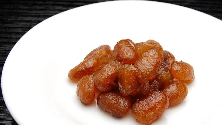 オキナガの佃煮 『金時豆』