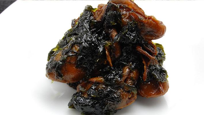 川原食品『鳥羽浦村産 かきのり』